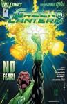 Green Lantern (2011- ) #4 - Geoff Johns, Doug Mahnke, Christian Alamy, Keith Champagne