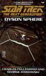 Dyson Sphere (Star Trek: The Next Generation, #50) - Charles R. Pellegrino
