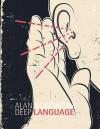 Deep Language - Alan Sondheim