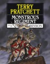 Monstrous Regiment: (Discworld Novel 31) - Terry Pratchett