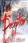 Deception - Shameek Speight