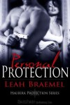 Personal Protection - Leah Braemel