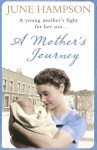 A Mother's Journey - June Hampson