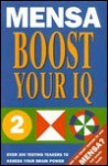 Mensa Challenge Your IQ - Philip J. Carter, John Bremner, Kenneth A. Russell