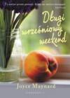 Długi wrześniowy weekend - Joyce Maynard