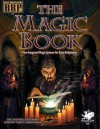 The Magic Book: Four Integrated Magic Systems for Basic Roleplaying - Greg Stafford