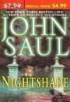 Nightshade [With Headphones] (Other Format) - Chet Green, John Saul