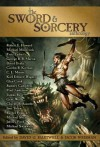 The Sword & Sorcery Anthology - David G. Hartwell, Jacob Weisman