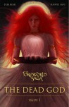 The Dead God #1: A SideQuest Comic (The Foreworld Saga) - Erik Bear, Haiwei Hou