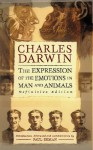The Expression of the Emotions in Man and Animals: Definitive Edition - Charles Darwin, Paul Ekman, Philip Prodger