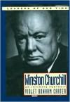 Winston Churchill: An Intimate Portrait - Violet Bonham Carter