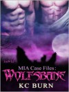 Wolfsbane - K.C. Burn