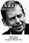 Dialog, nr 6 / czerwiec 2008. Czeski bunt - Redakcja miesięcznika Dialog