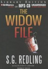 The Widow File - S G Redling