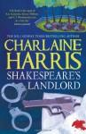 Shakespeare's Landlord (Lily Bard Mystery #1) - Charlaine Harris