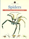 Spiders - Ken Preston-Mafham