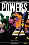 Powers: Supergrupo (100% Cult Comics: Powers, #4) - Brian Michael Bendis, Michael Avon Oeming
