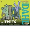 The Twits (Audiocd) - Roald Dahl, Richard Ayoade
