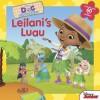 Leilani's Lu'au - Sheila Sweeny Higginson