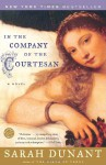 In the Company of the Courtesan (Audio) - Sarah Dunant