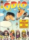 Odio Vol. 3: Los Idolos del Grunge! - Peter Bagge, Hernán Migoya