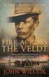 Fire Across the Veldt - John Wilcox