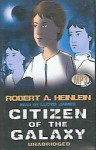 Citizen of the Galaxy - Robert A. Heinlein, Lloyd James