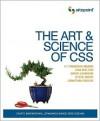 The Art and Science of CSS - Cameron Adams, Jina Bolton, David Johnson, Steven Smith, Jonathan Snook