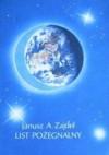 List pożegnalny - Janusz A. Zajdel