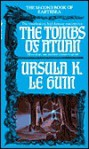 The Tombs of Atuan (Earthsea Trilogy ) - Ursula K. Le Guin