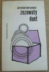 Zezowaty duet - Jarosław Borszewicz