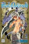 Ral & Grad, Volume 2 - Tsuneo Takano, Takeshi Obata