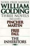 Three Novels - William Golding