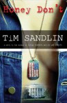 Honey Don't - Tim Sandlin