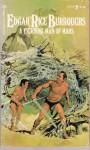 A Fighting Man of Mars - Edgar Rice Burroughs