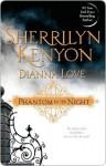 Phantom in the Night (B.A.D. Series, #2) - Sherrilyn Kenyon