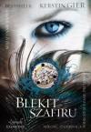 Błękit Szafiru (Trylogia Czasu, #2) - Kerstin Gier