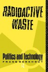 Radioactive Waste - Berkhout Frans, Berkhout Frans