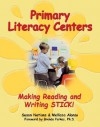 Primary Literacy Centers (Maupin House) - Susan Nations