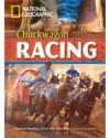 Chuckwagon Racing: Level 1900 - Rob Waring