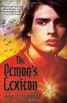 The Demon's Lexicon - Sarah Rees Brennan