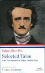 Selected Tales - Edgar Allan Poe, Diane Johnson