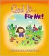 God Is &For Me! - Christine Harder Tangvald