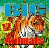 Big Animals - Mary Gribbin, Peter Bull