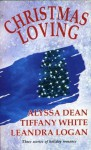 Christmas Loving - Alyssa Dean, Tiffany White, Leandra Logan