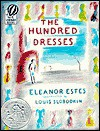 The Hundred Dresses (Voyager Books) - Eleanor Estes