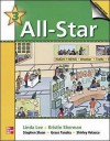 All Star: Teacher's Edition Bk. 3 - Linda Lee, Jean Bernard, Stephen Sloan, Grace Tanaka, Shirley Velasco, Kristin D. Sherman