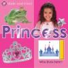 Slide and Find Princess - Roger Priddy