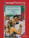 The Impatient Virgin - Anne Weale