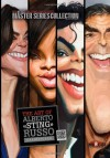 The Art of Alberto 'Sting' Russo: Caricatures - Mad Artist Publishing, Marcin Migdal, Arnaldo Pedroza Quintini, Alellie (Allie) Gomez, Alberto Russo